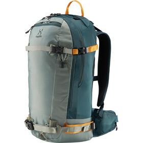 Haglöfs Skrå 27 Backpack Mineral/Agave Green